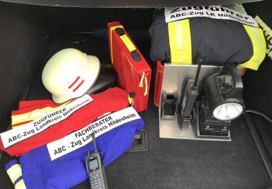2018-06-07 Einsatz ZF / stellv. ZF H1-unklarer Geruch nicht Gasgeruch 