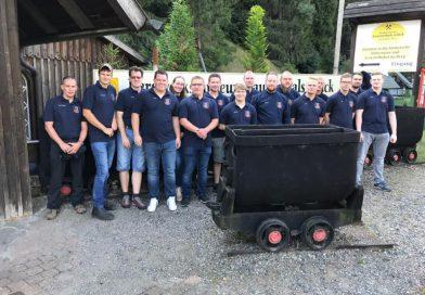2019-08-24 Kameradschaftsfahrt in den Harz